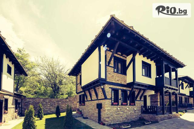 Еко комплекс Трите къщи Галерия #8