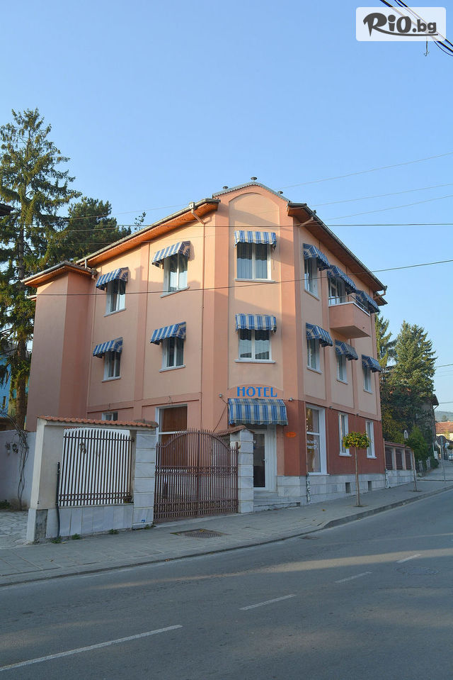 Къща за гости Магдалена Галерия снимка №2