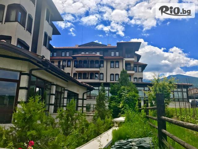 Хотел Орбел Галерия #4