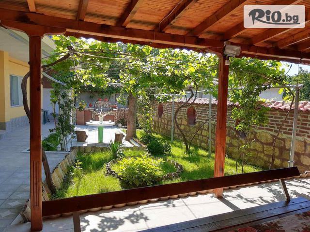Къща за гости Катерина Галерия снимка №2