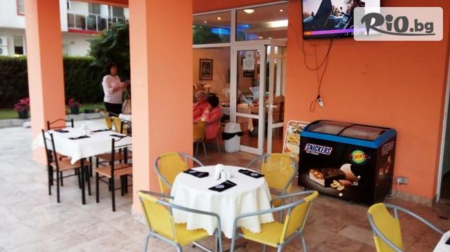 Хотел Дариус Галерия #14