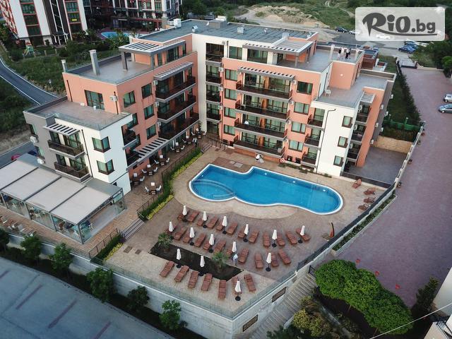 Хотел Свети Пантелеймон Бийч Галерия снимка №3