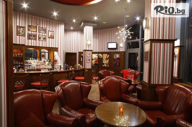 Семеен хотел Маунтин Бутик Галерия снимка №4