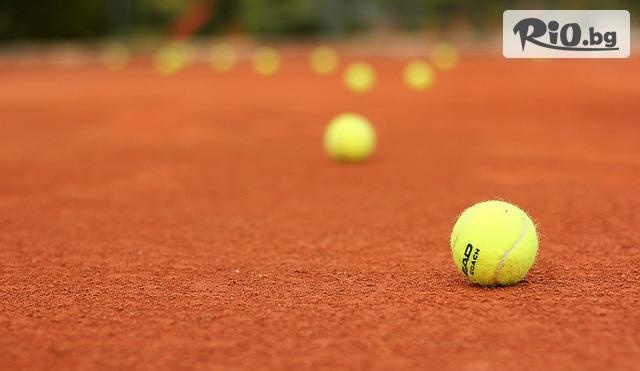 Тенис кортове Раковски Галерия #4