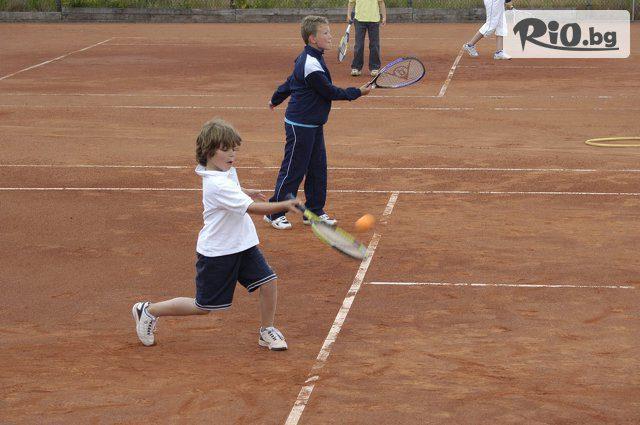 Тенис кортове Раковски Галерия #3