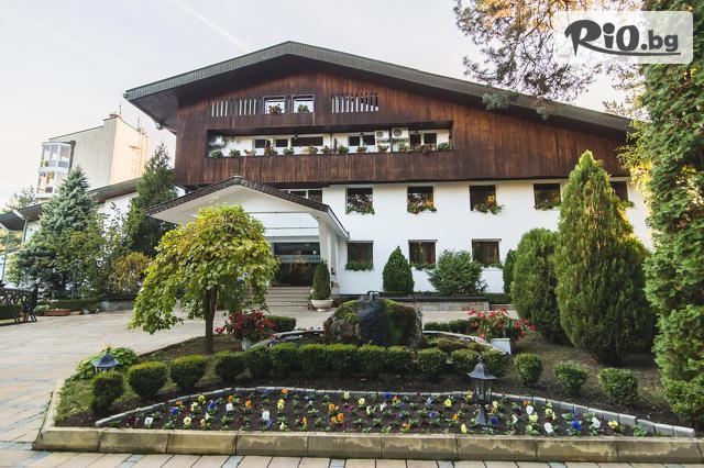 Хотел Борова гора Галерия #2