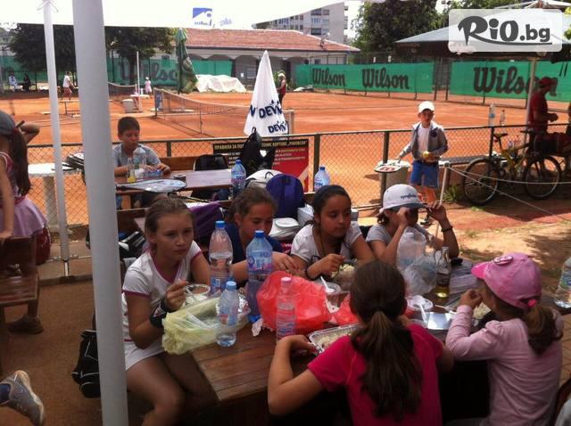 Тенис кортове Раковски Галерия #9