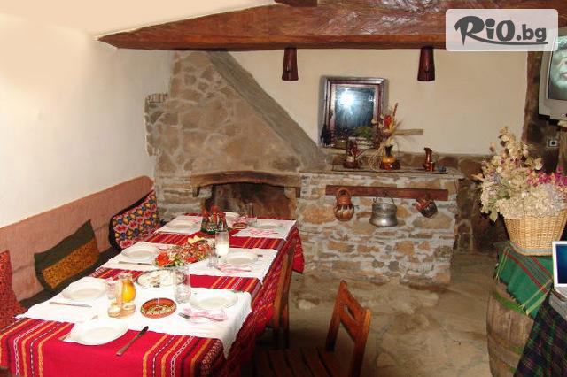 Балканджийска къща Галерия #14