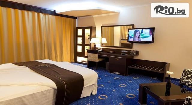 Гранд хотел Хебър 4* Галерия #5
