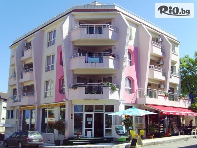 Хотел Радис Галерия #2