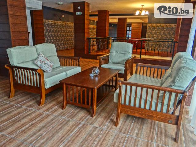 хотел Гранд Рояле Банско Галерия #13