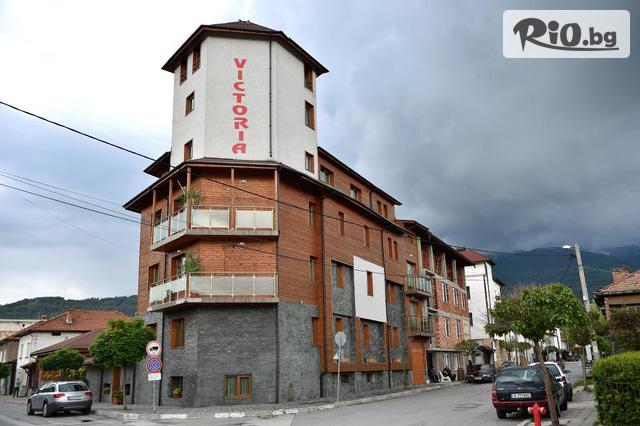 Хотел Виктория  Галерия снимка №3