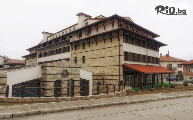 Хотел Тринити Резиденс Галерия снимка №2