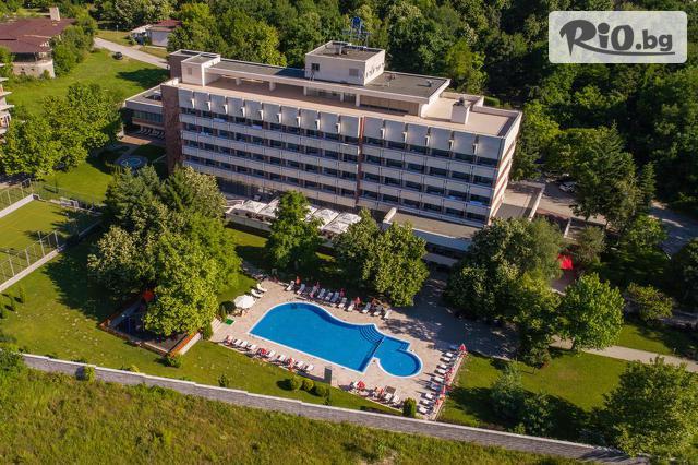 Хотел Сана СПА Галерия #1