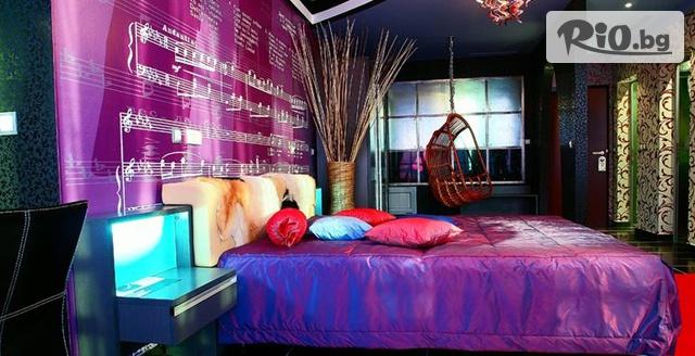 Diplomat Plaza Hotel & Resort Галерия #14