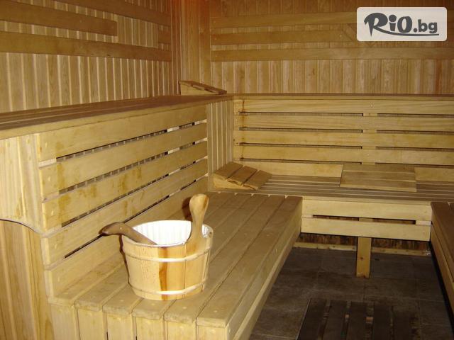 Хотел Финландия  Галерия #14