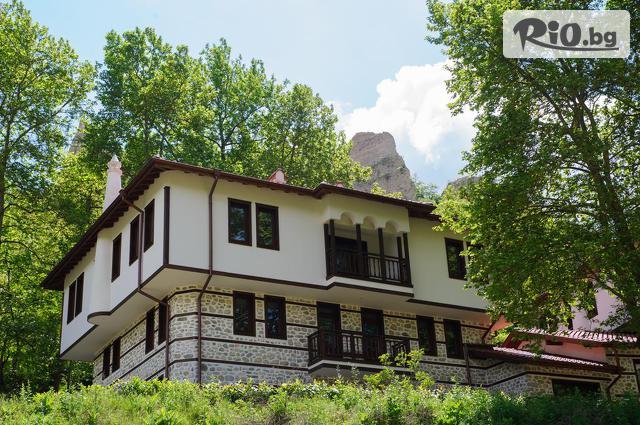 Хотел Речен Рай Галерия #15