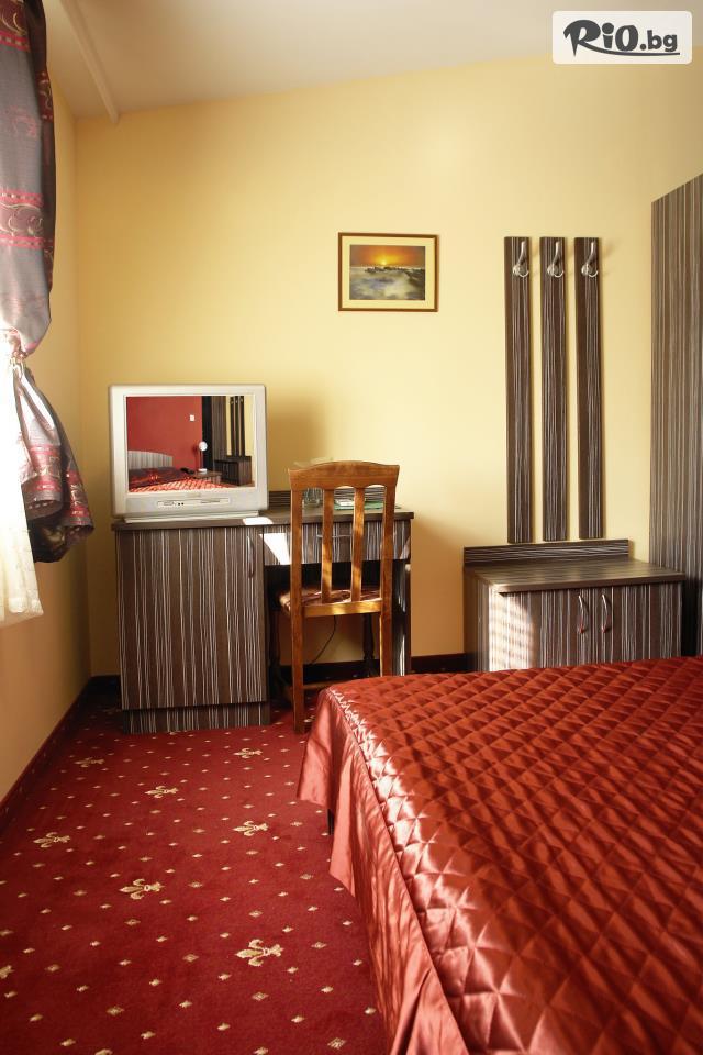 Хотел Дипломат парк 3* Галерия #15