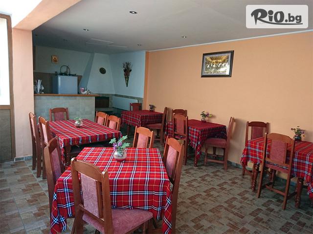 Семеен хотел Далиа Галерия #12