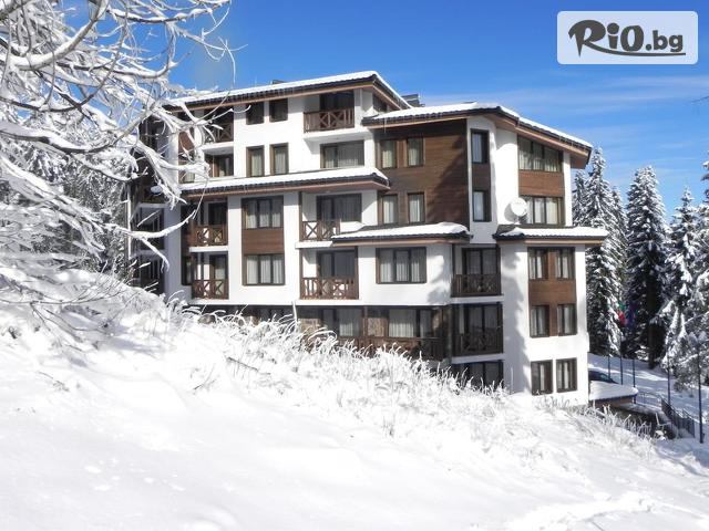 МПМ Хотел Мурсалица 3* Галерия #2