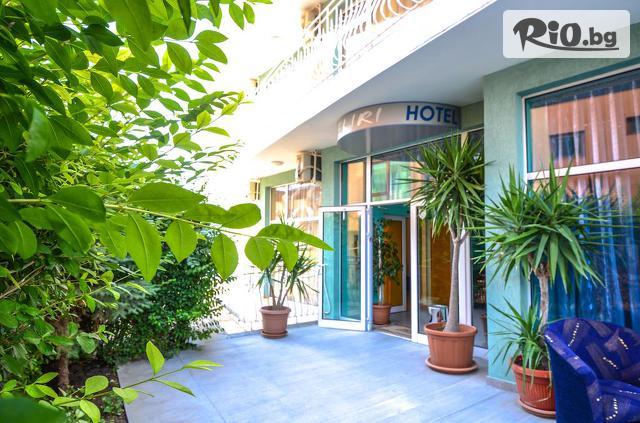 Хотел Елири Галерия снимка №2
