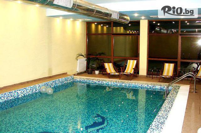 Хотел Викони Галерия снимка №2