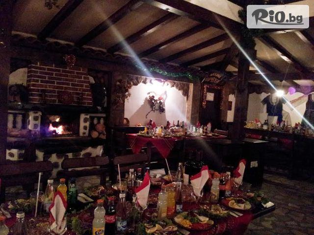 Фамилна къща и механа Ореха Галерия #4