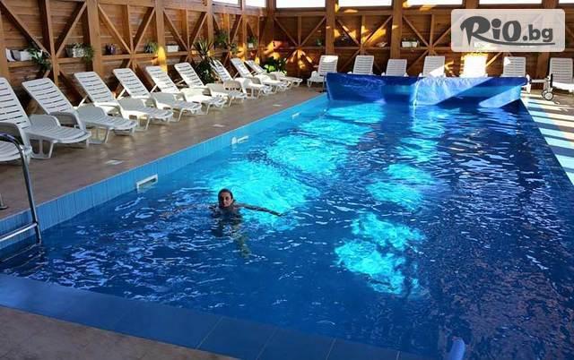Seven Seasons Hotel & SPA 3* Галерия #5