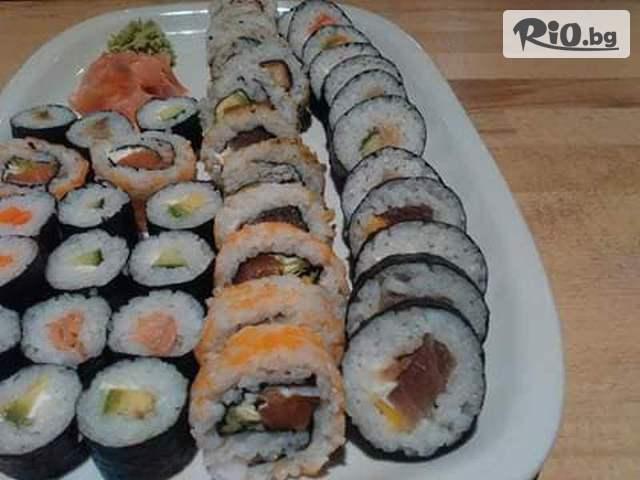 Sushi House Галерия #2