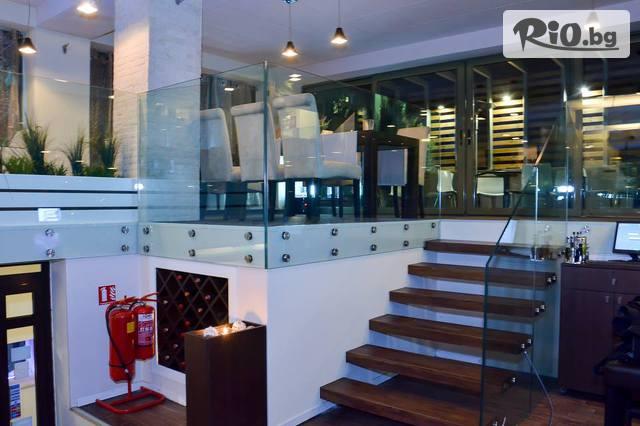 TASTY Restaurant Галерия #3