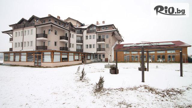 Seven Seasons Хотел Галерия #1
