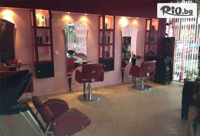 Салон Relax Beauty and SPA Галерия #2