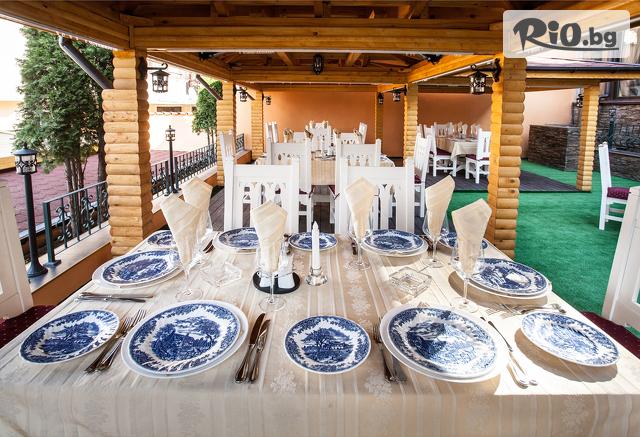 Ресторант Свети Никола Галерия #5