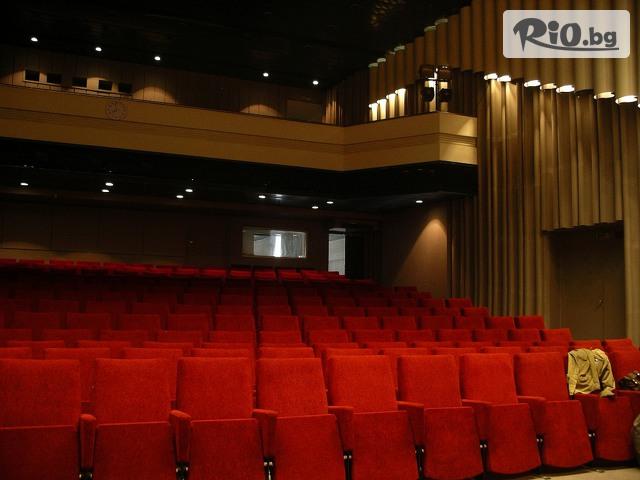 Кинотеатър Освобождение Галерия #7