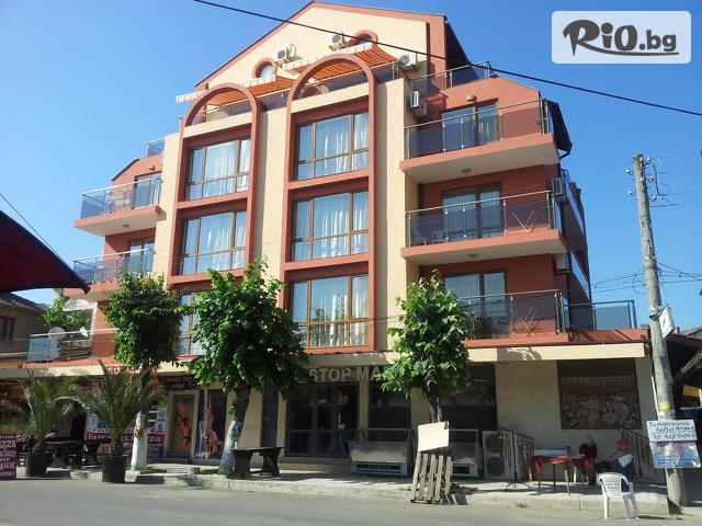 Хотел Примавера 2 Галерия снимка №2