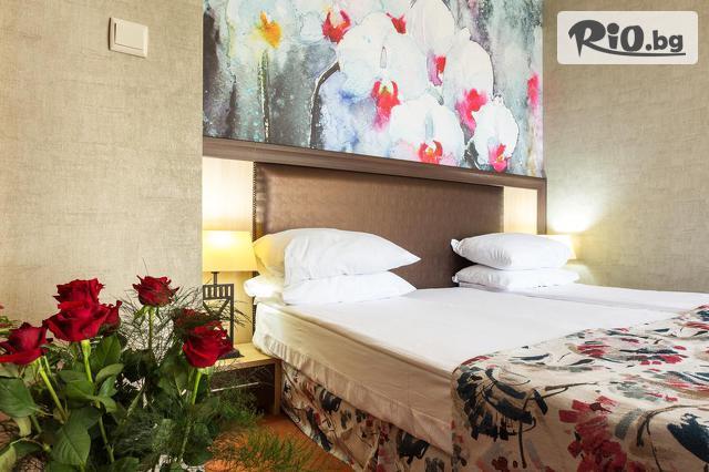 хотел Акватоник Галерия #13
