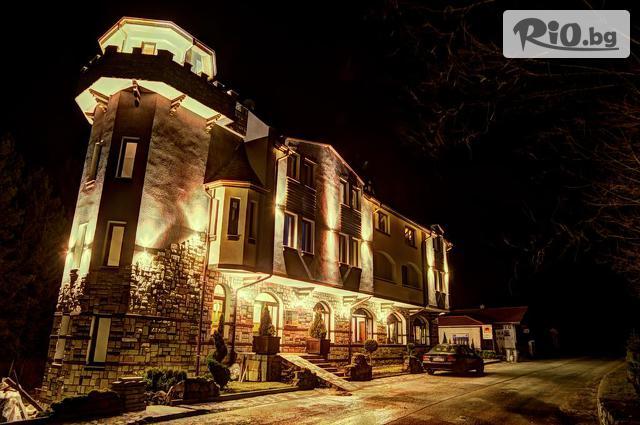 Замъка Хорлог Галерия #6