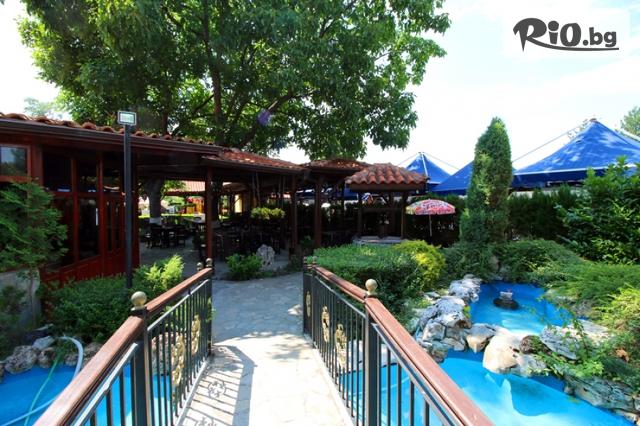 Ресторант Острова Галерия #1