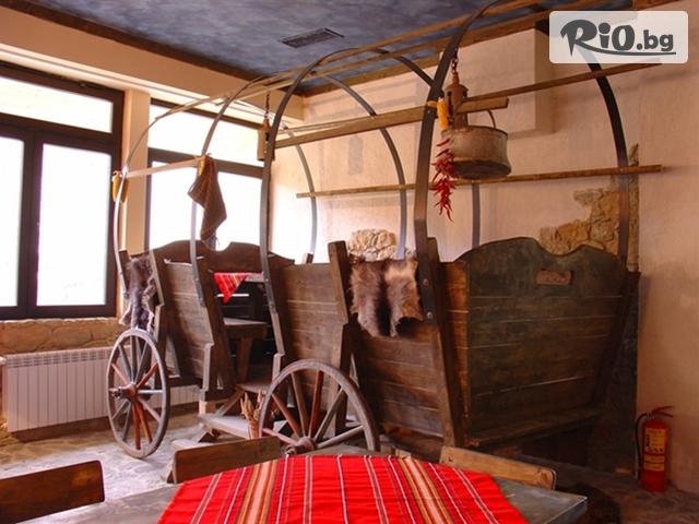 Хотел Троян Плаза 4* Галерия #5