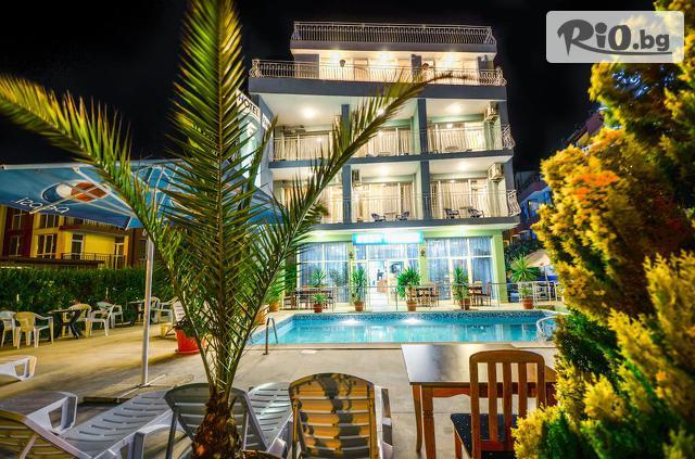 Хотел Елири Галерия #8