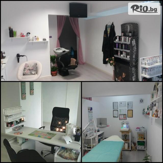 Beauty studio Gossip Галерия #2