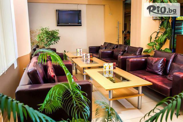 Хотел Интелкооп Галерия #7
