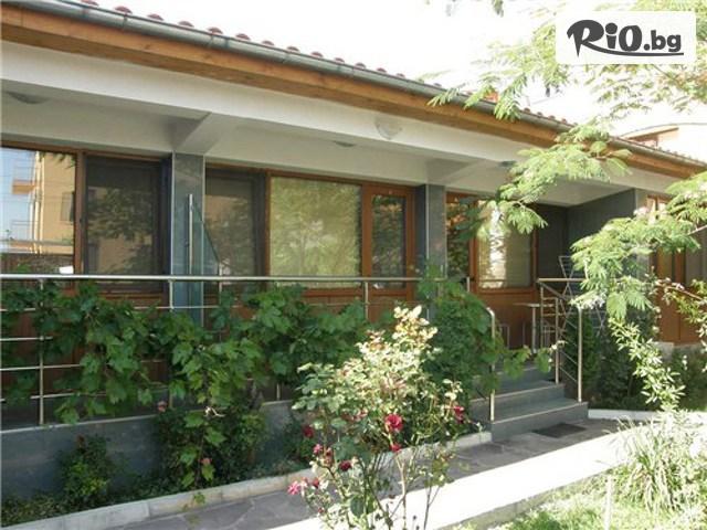 Къща за гости Вила Стряма Галерия #5