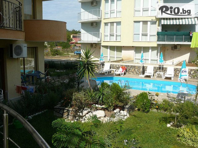 Хотел Атива 3* Галерия #4