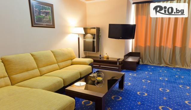Гранд хотел Хебър 4* Галерия #9