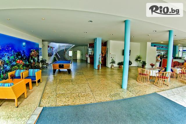 Хотел Глория Галерия #9