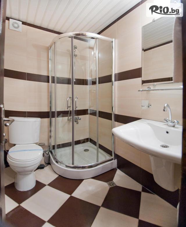 Хотел Сигма Галерия #16