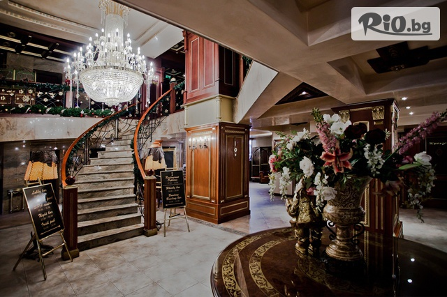 Хотел Пампорово 5* Галерия #8