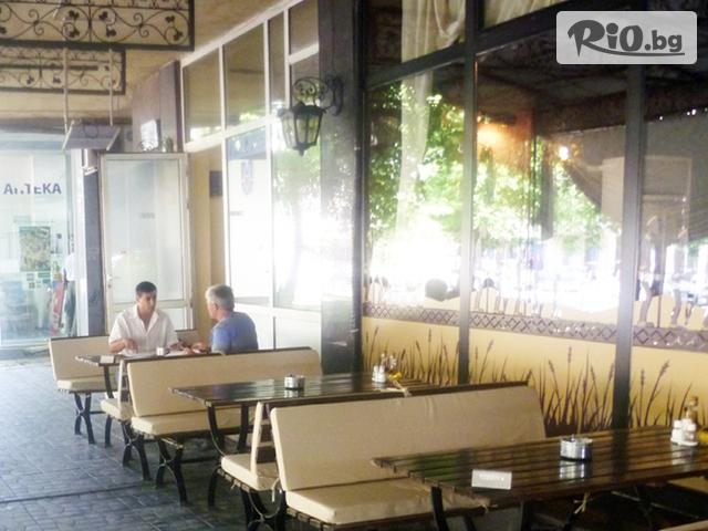 Ресторант Рила Галерия #3