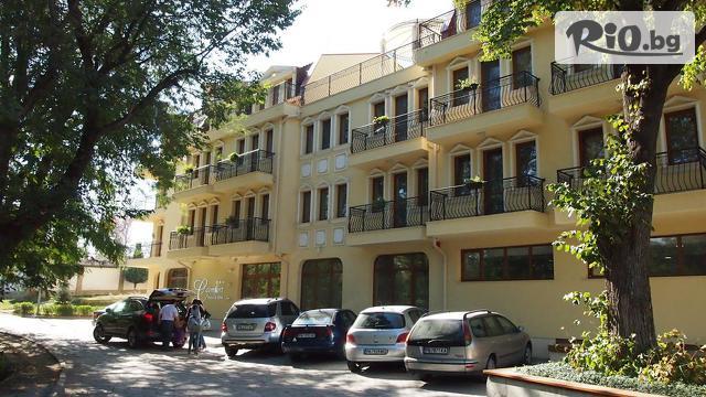 Хотел Си Комфорт Галерия #2